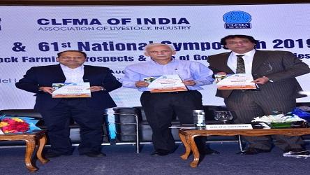 52nd AGM & 61st National Symposium 2019