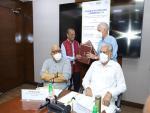 Signing of MoU between Department of Animal husbandry & Dairying (DAHD) & Department of Rural Development (DoRD)