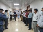 Vigilance Awareness Week, 2021 celebrated in the Department
